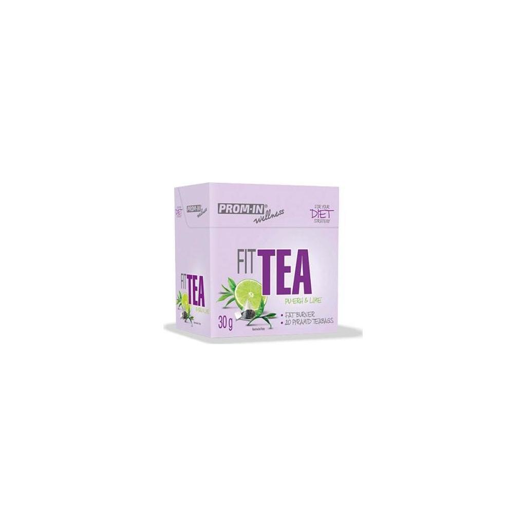 Prom-IN Fit Tea spalovač tuků  20x 1,5g