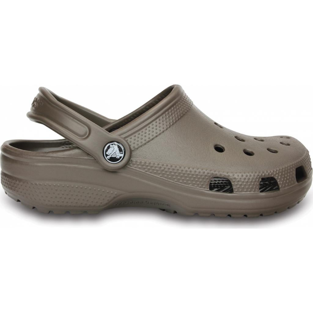 Crocs Classic Pewter