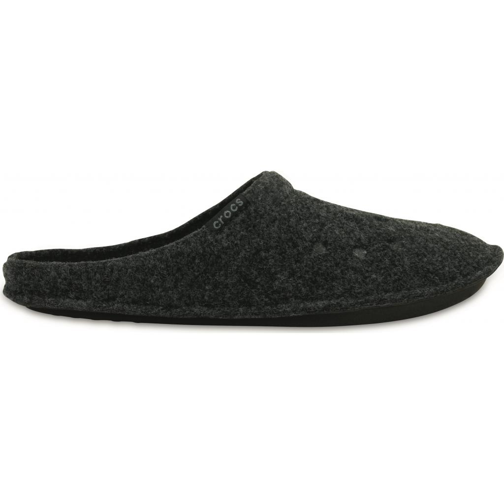 Crocs Classic Slipper Black/Black