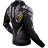 rashguard venum viking 2.0 black yellow 03