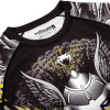 rashguard venum viking 2.0 black yellow 07