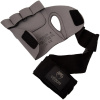 gelove rukavice venum handwraps kontact grey black 06