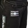bravura black trouser white