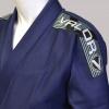 bjj gi kimono valor bravura navy f3