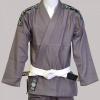 bjj gi kimono valor bravura grey f6