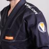 bjj gi kimono valor prime v2 premium navy f6