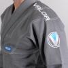 bjj gi kimono valor prime v2 premium grey f9