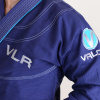 bjj kimono gi valor vlr superlight navy f6