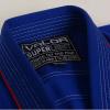 bjj kimono gi valor vlr superlight modre f15