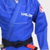 bjj kimono gi valor victory 2 modre f