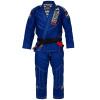 kimono venum bjj gi elite light 2.0 modre fitexpert f4