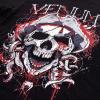 tricko venum pirate 3.0 black red fitexpert f6