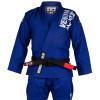 kimono jiu jitsu bjj gi challenger 4.0 modre fitexpert f2