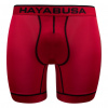 compression underwear red front