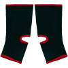 ankles support kontact black red 1500 03