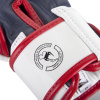 boxerske rukavice box gloves venum bangkok spirit white fightexpert f5