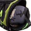 sport bag venum trainerlite black neoyellow f5