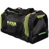sport bag venum trainerlite black neoyellow f3