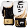 boxing gloves venum rukavice challenger 3.0 white black gold f2