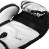 boxing gloves venum rukavice challenger 3.0 black white f4