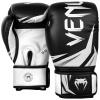 boxing gloves venum rukavice challenger 3.0 black white f1