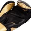 boxing gloves venum rukavice challenger 3.0 black gold f5
