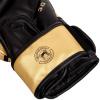 boxing gloves venum rukavice challenger 3.0 black gold f4