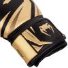 boxing gloves venum rukavice challenger 3.0 black gold f3