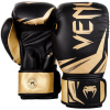 boxing gloves venum rukavice challenger 3.0 black gold f2