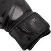 boxing gloves venum rukavice challenger 3.0 black black f3