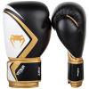 boxing gloves box rukavice venum contender 2 black gold f1