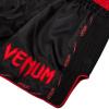 short venum muay giant black red f3