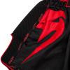 short venum muay giant black red f4