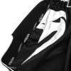 short venum muay giant black white f3