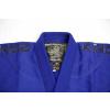 bjj kimono gi comp 450 v5 modre f6