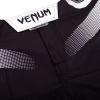 fightshorts venum court black white f6