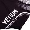 fightshorts venum court black white f4