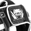 headgear box venum openface challenger black white f3