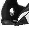 headgear box venum openface challenger black white f5