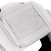 headgear box mma venum elite white white f6