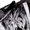 fightshorts venum devil white black f7