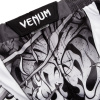 fightshorts venum devil white black f5