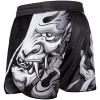 fightshorts venum devil white black f4