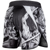 fightshorts venum devil white black f