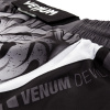 fightshorts venum devil white black f8