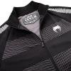 track jacket venum club182 black f6