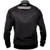 track jacket venum club182 black f3