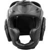 headgear venum box gladiator black black f2