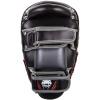 small kick pads venum elite black f4