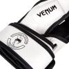 mma gloves rukavice venum sparring impact white black f3